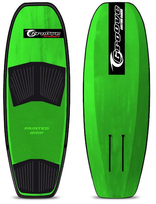 Foil Board FACILE Freeride Hydrofoil board