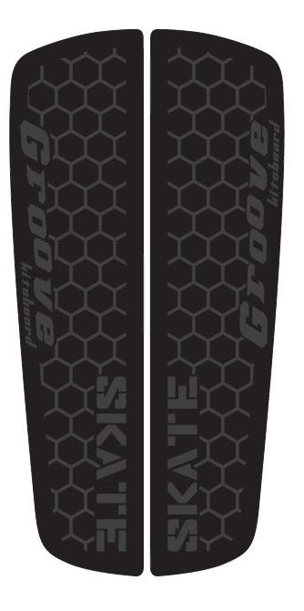 foilboard skate pad