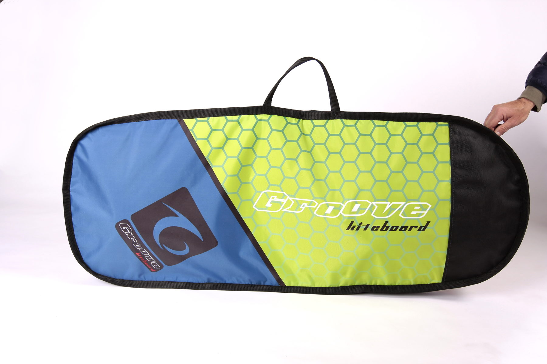 Foilboard Bag Top
