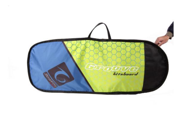 Foilboard Bag