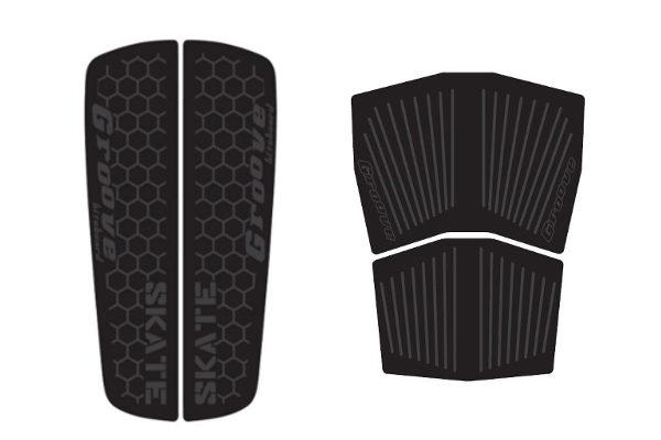 foilboard pad